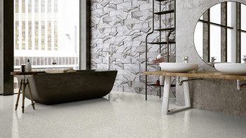 Gerflor PVC-Boden - TEXLINE TERRAZINO CLEAR