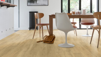Gerflor Klick-Vinyl - Rigid 30 Lock Sucre Nature