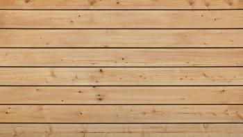 TerraWood Holzterrasse Lärche sibirisch A/B 28 x 142mm - gerillt/genutet