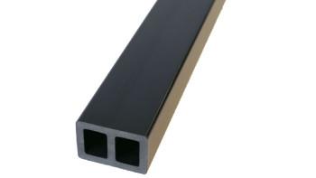 planeo WPC - Unterkonstruktion für Terrassendielen 4m