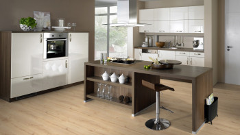 Wineo 300 medium - California Oak