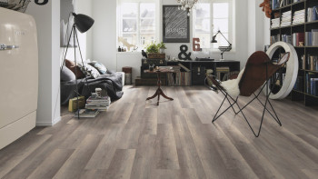 Wineo 300 medium NR - Welsh Dark Oak