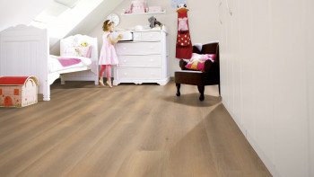 Wineo 500 XXl V4 - Smooth Oak Brown