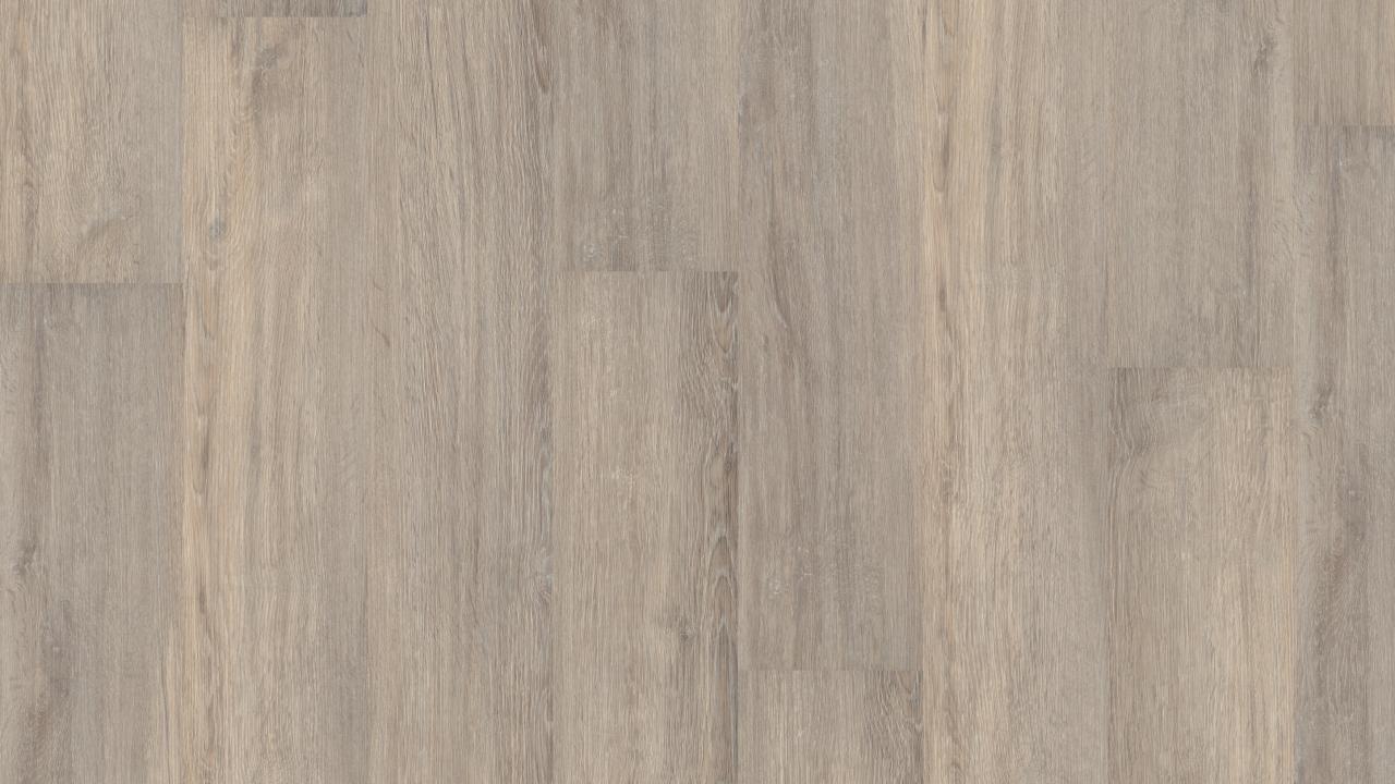 Vinylboden Sonderposten - Alaska Grey Oak - Lan...